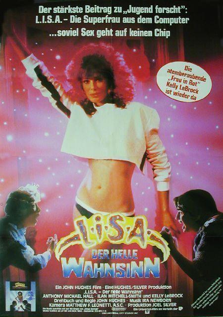 Filmklassiker 80er