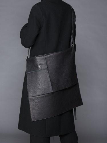 ♂ Masculine, Elegance & Artistic Black Grey atelier new york