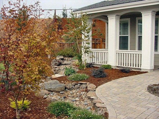 Best Front Yard Landscaping Ideas Images On Pinterest