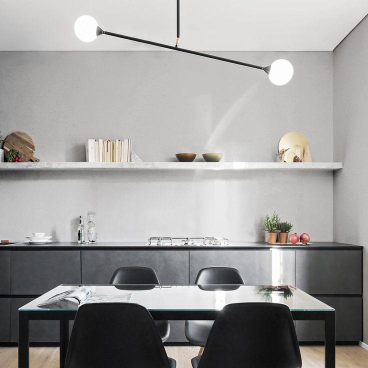 Apartment in Milan / AIM