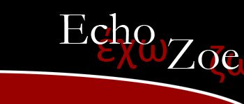 Listen in as I chat with Andy Olson of Echo Zoe Radio about the New Apostolic Reformation.