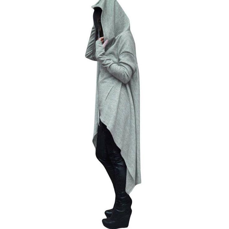 Leia's Cloak – Ninjapparel