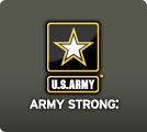 Younger son will commission with the Army when he graduates from college.
