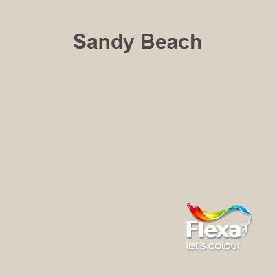 Flexa Creations kleur: Sandy Beach