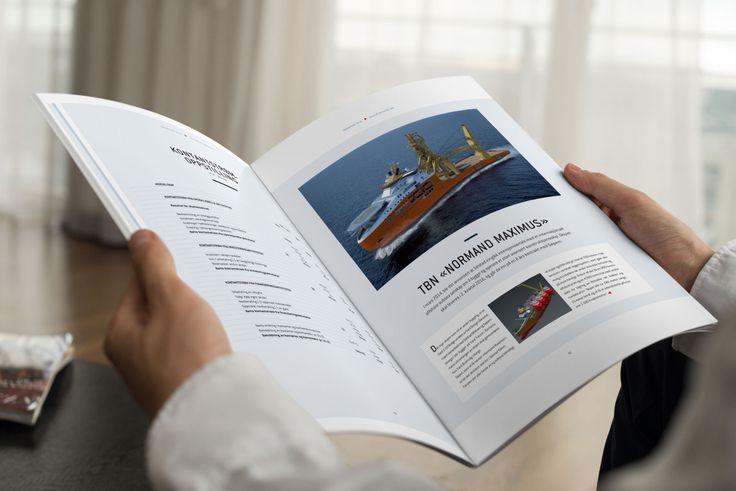 Årsrapport for Solstad Offshore