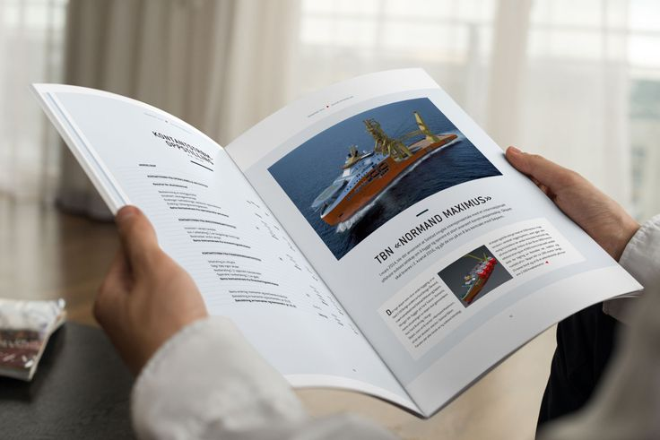 Årsrapport for Solstad Offshore