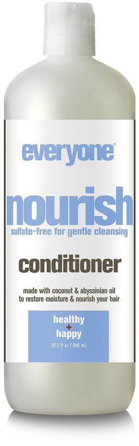EO Everyone Hair Nourish Sulfate-Free Conditioner by 20oz Conditioner)