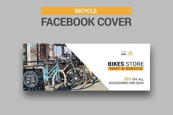 Bicycle Facebook Cover Sk Facebook Cover Social Media