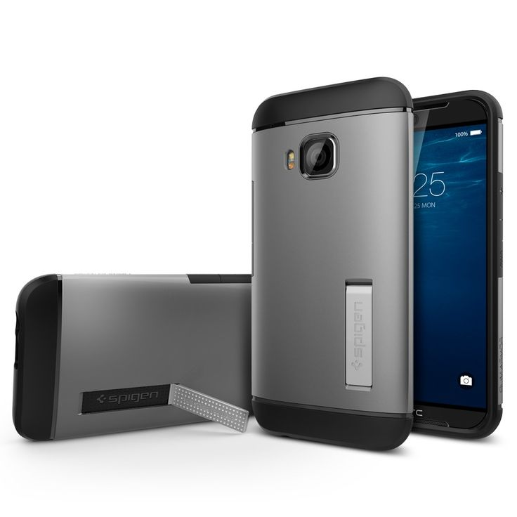 Spigen Lists Pre-Orders For HTC One M9 Cases Showing Of Single Camera And Slim Bezels