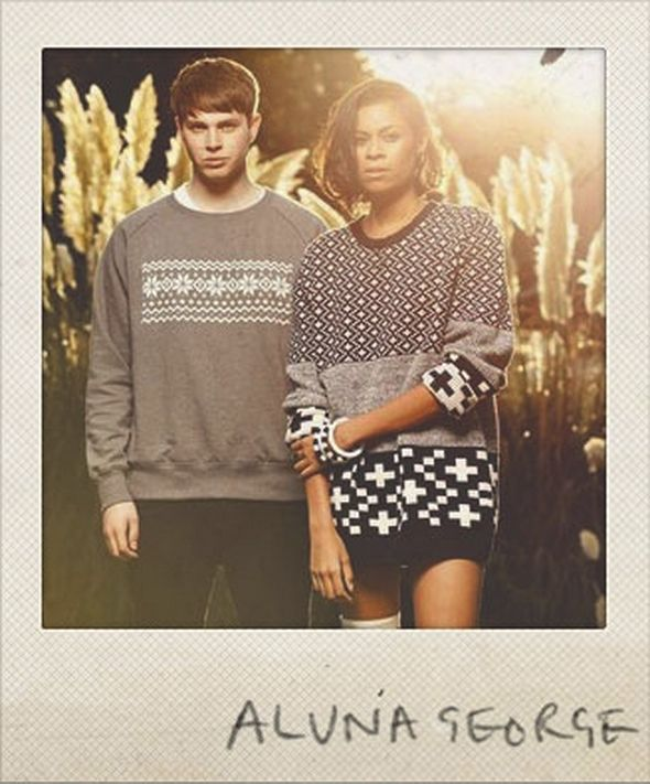 AlunaGeorge – Attracting Flies (Baauer Remix) ღ