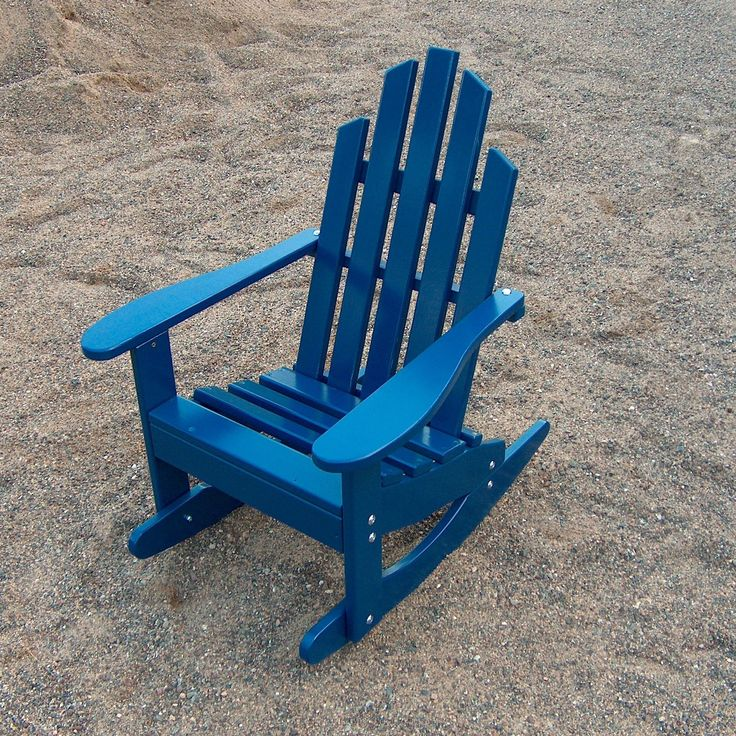 Junior Rocking Chair  Rocking chairs and Chairs