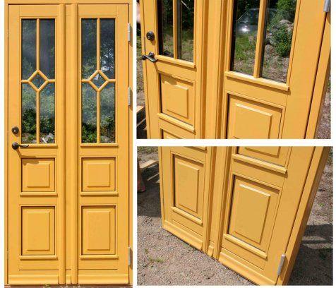 Företaget är specialiserat på tillverkning av spegeldörrar och fönster enligt gammal stil. Såväl tilltalande ytterdörrar som innerdörrar med genomgående sp...