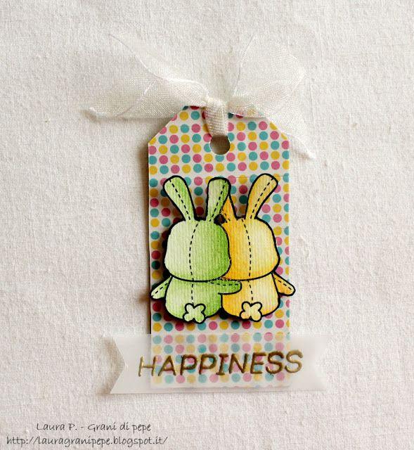 Grani di pepe: Happiness - tag