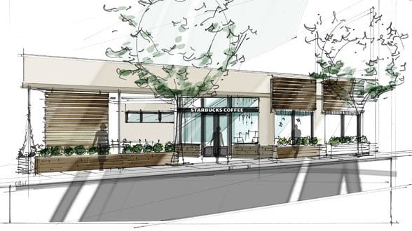 Image result for starbucks store design