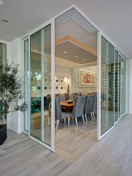 25 Best Ideas About Sliding Glass Doors On Pinterest