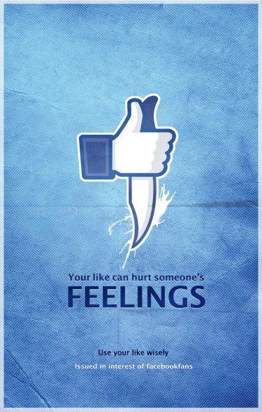 Facebook: Feelings