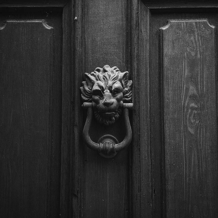 Knock. | surlemisanthrope | VSCO Grid
