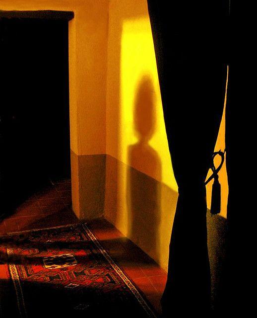 tenda e ombra | by mluisa_