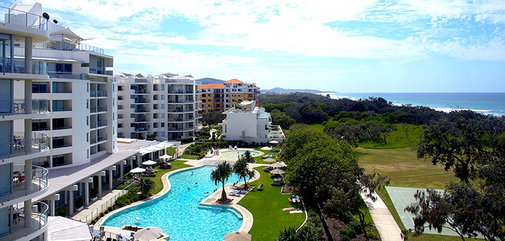 For 24 hours only you can grab this Sunshine Coast hotel deal fro AU$99. Stay at Ramada Marcoola Beach and get 2-for-1 brekkie, parking and late check out! #travel