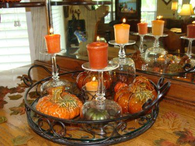 southern living at home jamestown tray idea image - Google Search