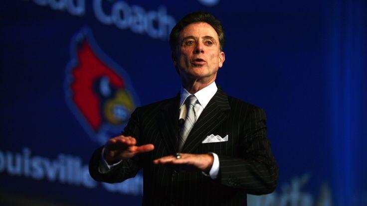 Rick Pitino - Keynote Speaker - 86th National FFA Convention (Leadership Unit)
