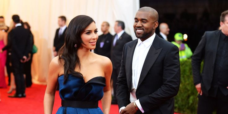 Kim Kardashian Confirms She and Kanye West Are Expecting Their Third Child