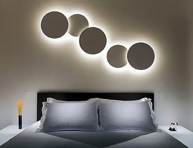 PUCK WALL ART Design by Jordi Vilardell