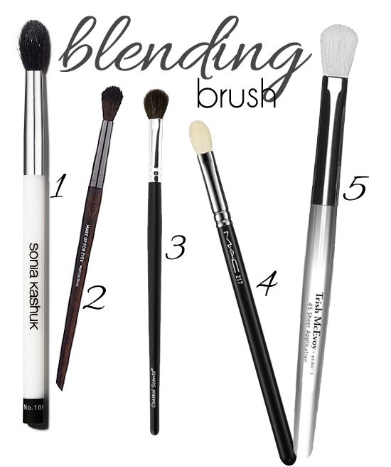 Eye Makeup Brushes 101: Why So Many? | Babble