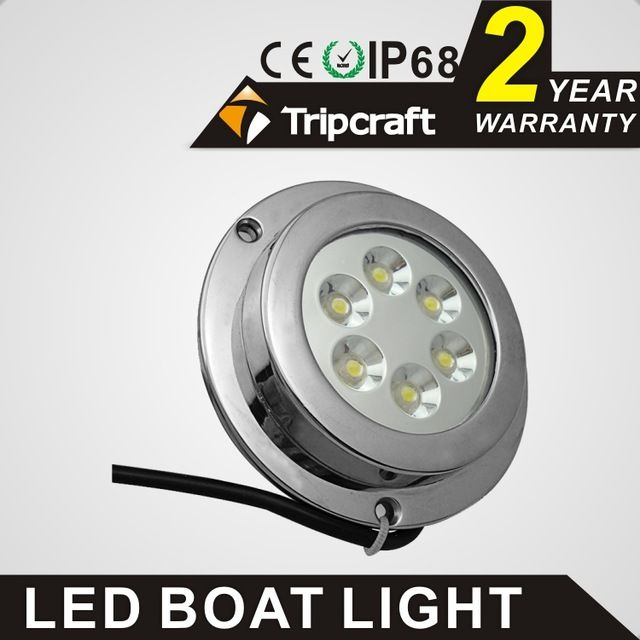 Source IP68 5w 6w 12w12V marine underwater led boat light on m.alibaba.com