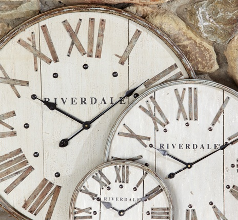 Riverdale Joy of Living > Collectie > Casual Life