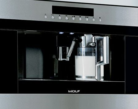 Wolf Coffee Maker Descaler : 24 best Wolf Coffee System images on Pinterest Gray wolf, Drinks and Coffee