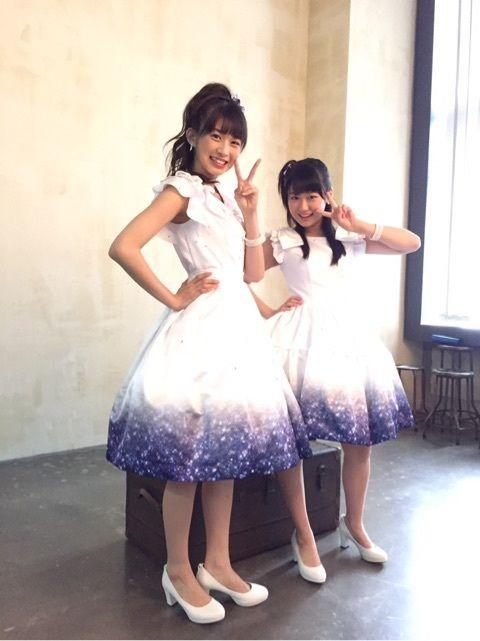 モーニング娘。'16 12期『初日!@野中美希』