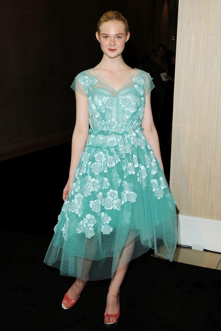 8 best Elle Fanning images on Pinterest | Elle fanning, Look books ...