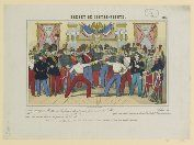 Brevet de contre-pointe: [estampe] 1860