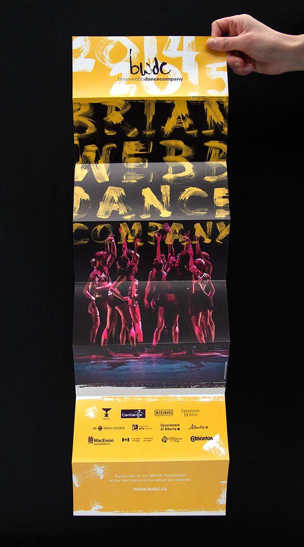 21 best brochure stuff images on Pinterest Brochures, Dance - studio brochure
