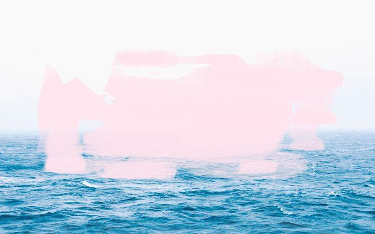 Ocean by Uma Ghokale for DesignLoveFest                                                                                                                                                                                 More