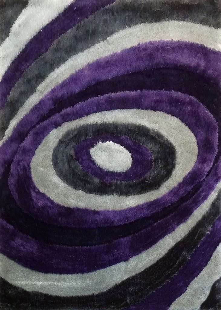 Purple Black And Grey Area Rug Purple Area Rugs Area Rugs Purple Rug