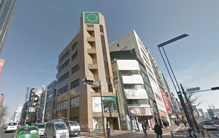 【東京堂】は造花やプリザープドフラワー、アレンジメント用の資材などを取り揃えた問屋さん。新宿に本店やその他の店舗、そして長野にも店舗を持っています。