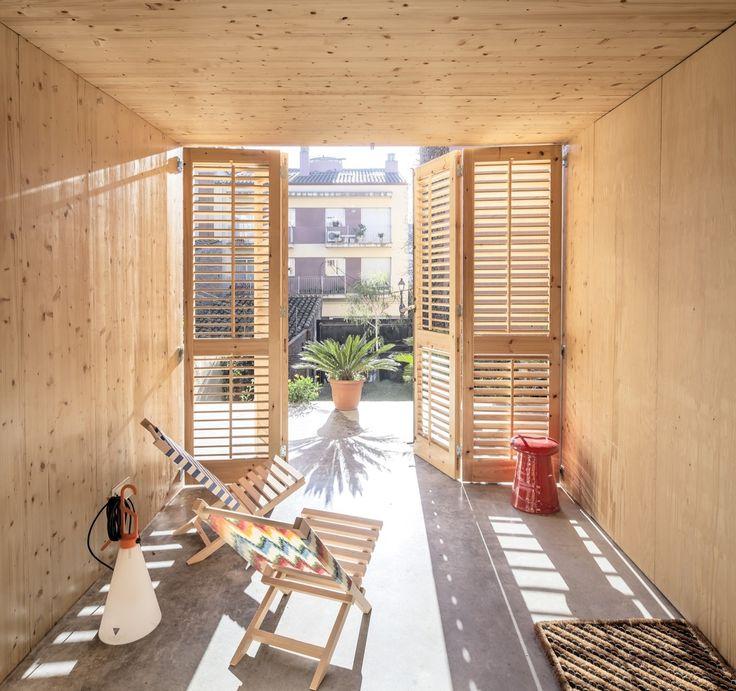 Gallery of House Between Party Walls / Josep Ferrando - 5