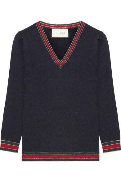 GUCCI . #gucci #cloth #knitwear