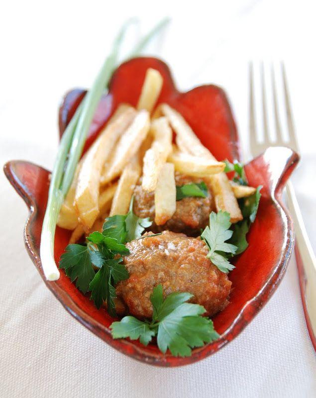 modern rosh hashanah menu
