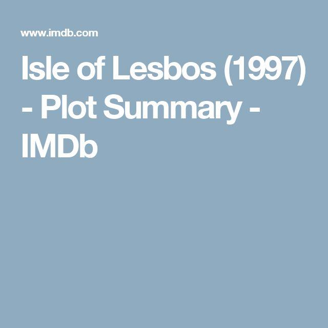"""Isle of Lesbos (1997) - Plot Summary - IMDb """"Rocky Horror Picture Show"""" meets """"Oklahoma"""""""
