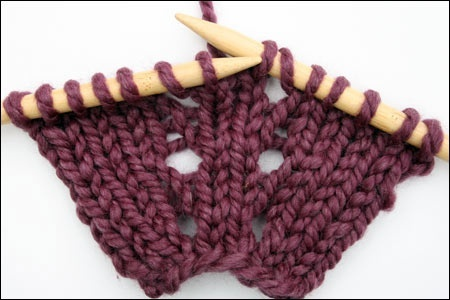 Yarn over (yo) yarn-love-community-pinboard