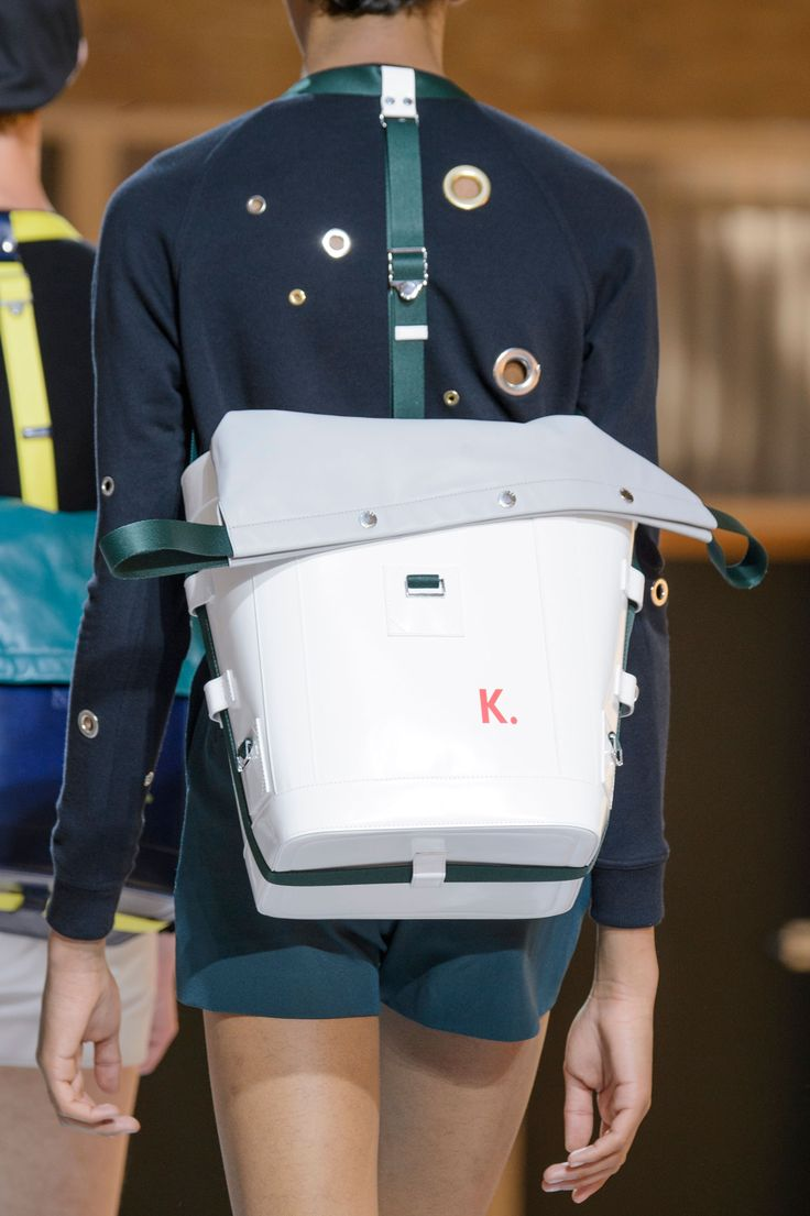 Kenzo | Spring 2017 Men's Details – The Impression