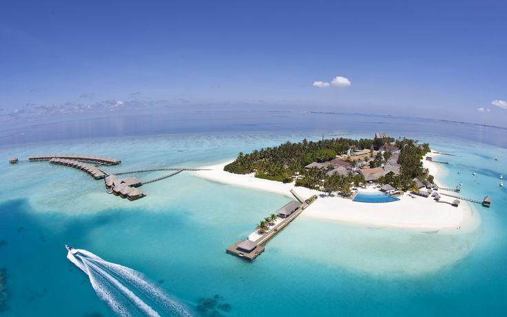 Best Island in Seychelles   ...   2560x1600 Hintergrundbilder Download   DE.Best-Wallpaper.Net