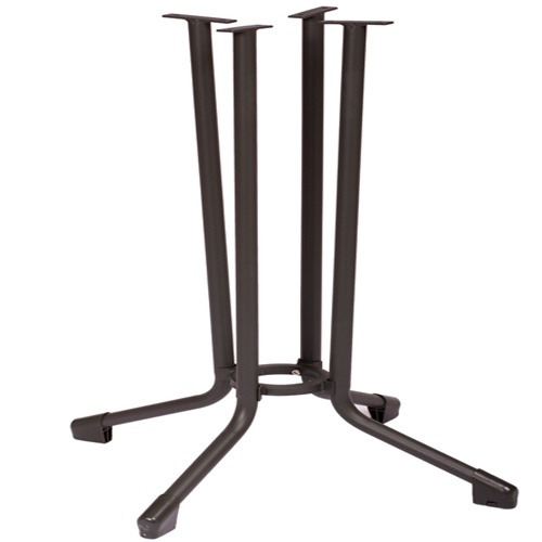 outdoor bar restaurant table base these bfm seating celino