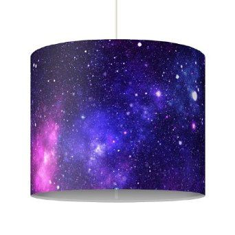 galaxy lamp shade - Google Search