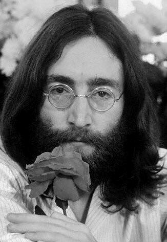Love is a flower, you got to let it, you got to let it grow John Lennon - The #Beatles