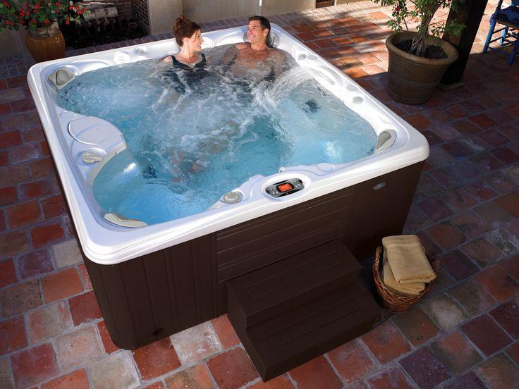 40 best hot spring spas limelight hot tub models images on pinterest whirlpool bathtub bubble. Black Bedroom Furniture Sets. Home Design Ideas