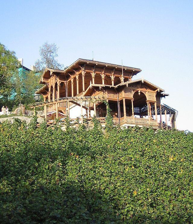 Vinohrady's Must-Visit Places